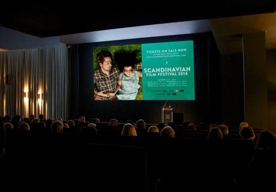 @Scandinavian Film Festival