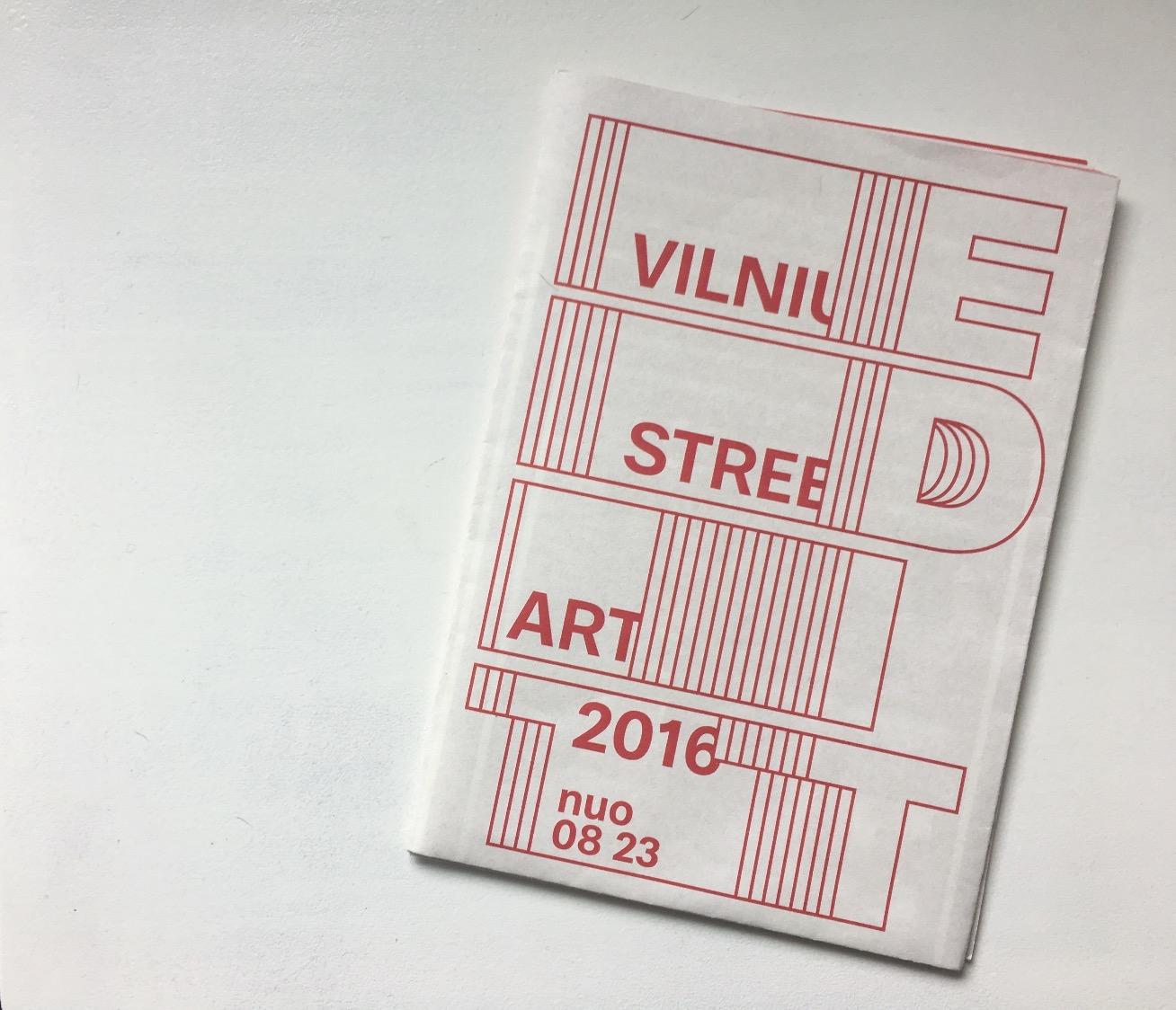 Vilnius Street Art Fest 2016