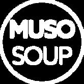 Musosoup White Circle Logo.png