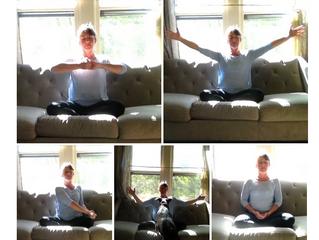 Meditation Monday - Clear Intentions - Sankalpa
