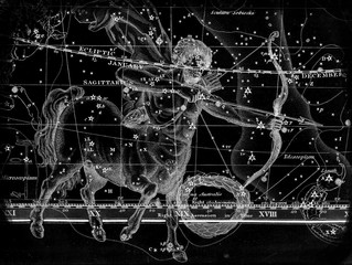 AstroAsana Preview - Sagittarius