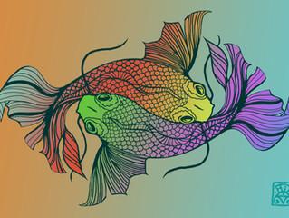 AstroAsana - Pisces