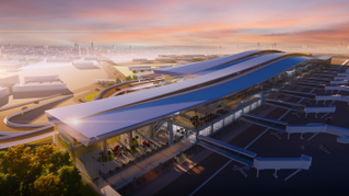 CPG CONSULTANTS APPOINTED PRINCIPAL DESIGN CONSULTANT FOR TAN SON NHAT INTERNATIONAL AIRPORT T3