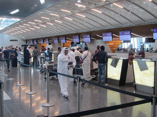 Qatar shifts operations completely to new Hamad International Airport