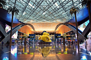 Hamad International 'world's coolest airport,' Huffington Post says