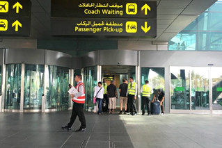 New security measures at Qatar's Hamad Airport catch many off-guard