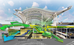 CPG CONSULTANTS PRINCIPAL DESIGN CONSULTANT FOR THE EXPANSION OF PENANG AIRPORT, MALAYSIA.