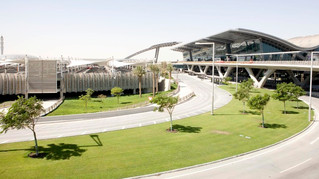 Qatar's Hamad International Airport mulls adding valet parking service