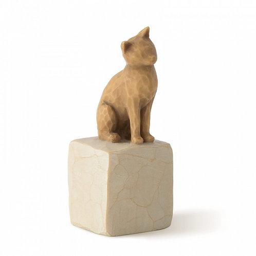 Love my Cat (light) - Amo o meu gato ( Claro)