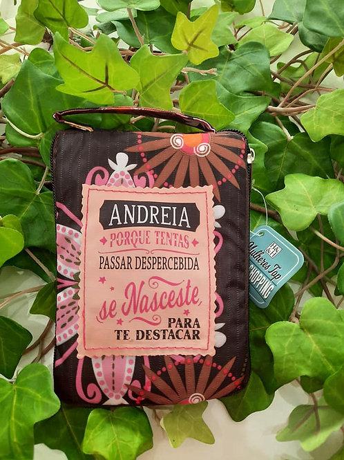 Andreia - Shopping Bag