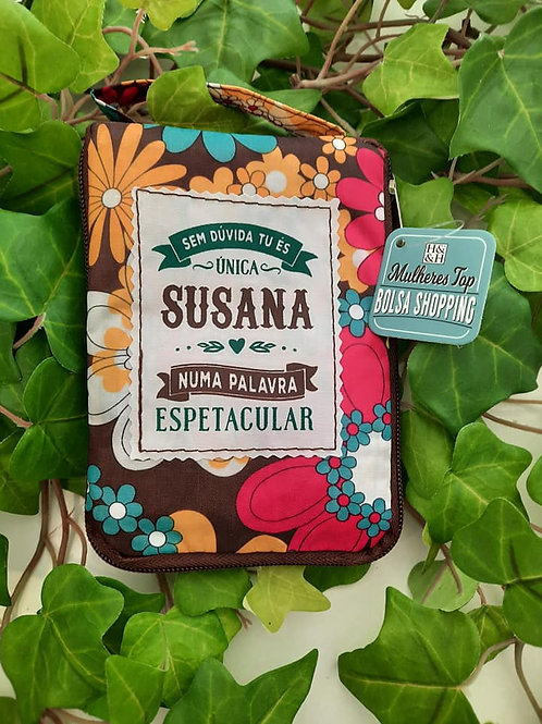 Susana - Shopping Bag