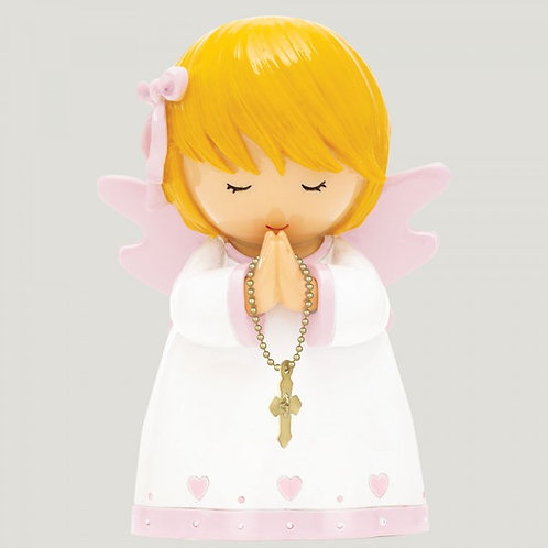 Anjo da Guarda Rosa