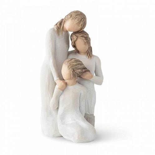 Our Healing Touch - Nosso Toque de Cura