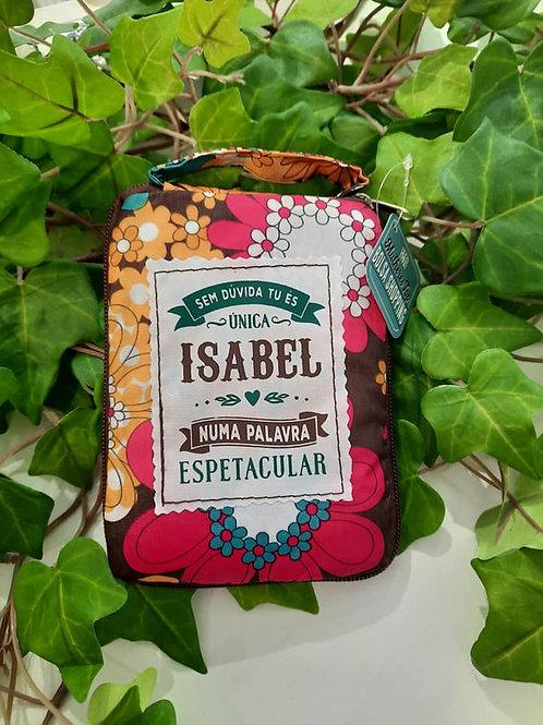 Isabel - Shopping Bag