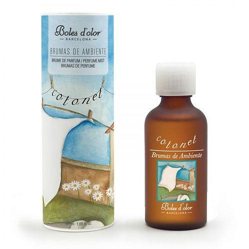Bruma/Aroma de Ambiente Cotonete