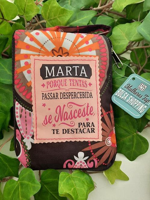 Marta - Shopping Bag