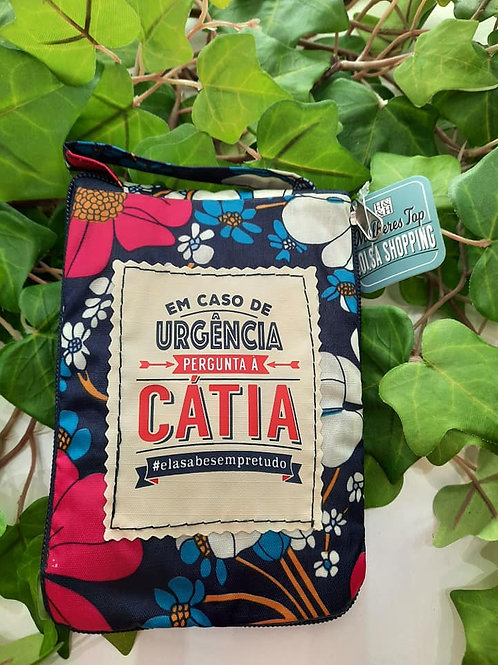 Cátia - Shopping Bag