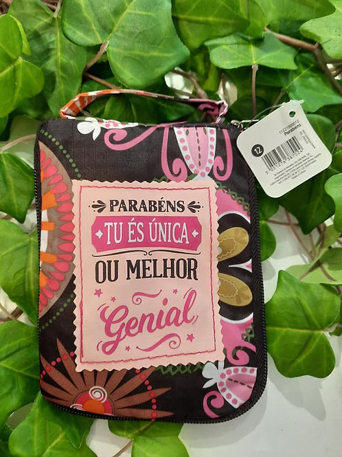 Parabéns - Shopping Bag