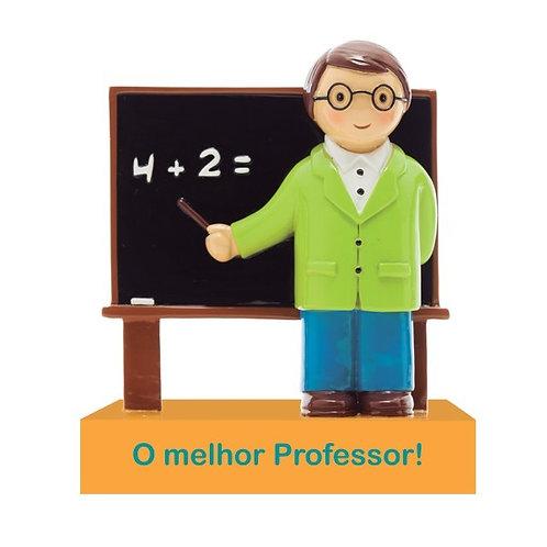 O melhor Professor!