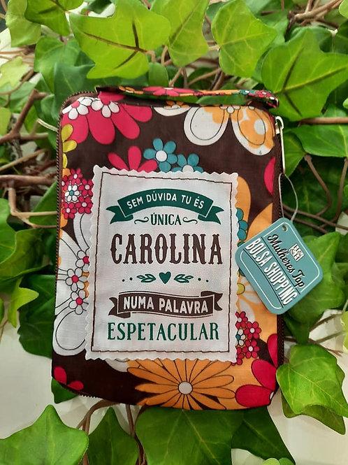 Carolina - Shopping Bag