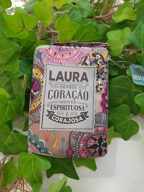 Laura - Shopping Bag