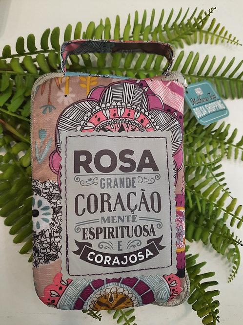 Rosa - Shopping Bag