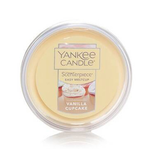 Vanilla Cupcake - Scenterpiece ™ Easy MeltCup