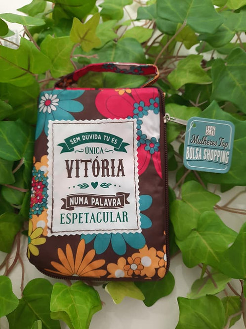 Vitória - Shopping Bag