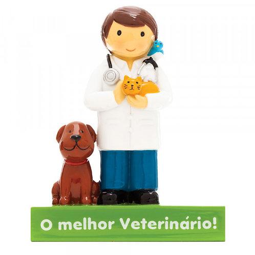 O melhor Veterinário!