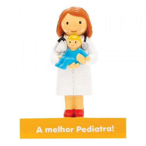 A melhor Pediatra!