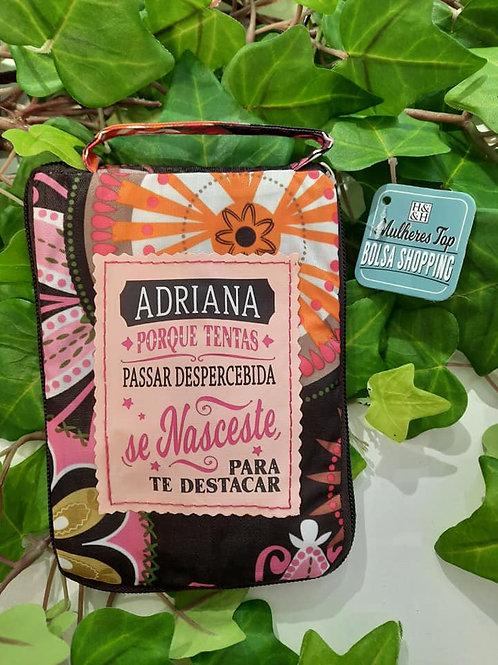 Adriana - Shopping Bag