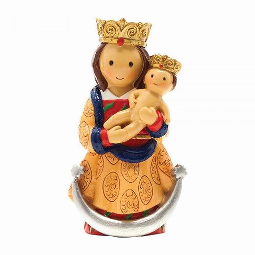 Nossa Senhora de Almudena