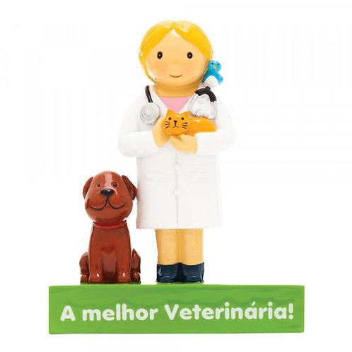 A melhor Veterinária!