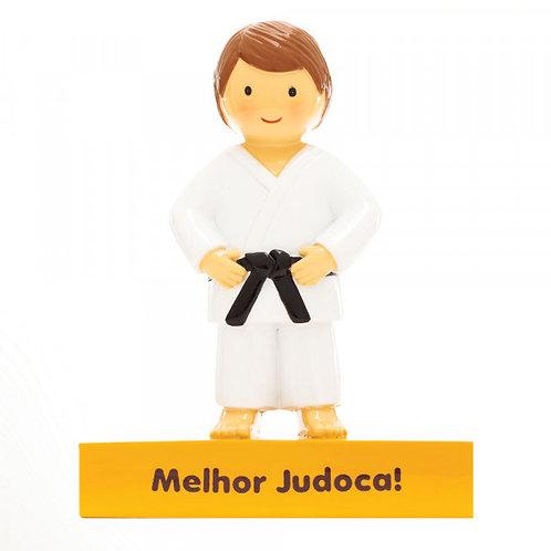 O Melhor Judoca!