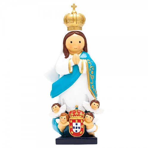 Nossa Senhora da Conceição, Padroeira de Portugal