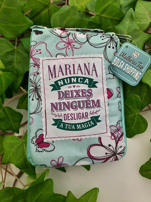 Mariana - Shopping Bag