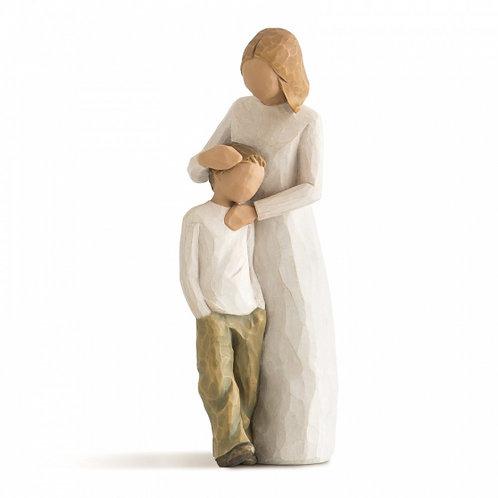 Mother and Son - Mãe e filho