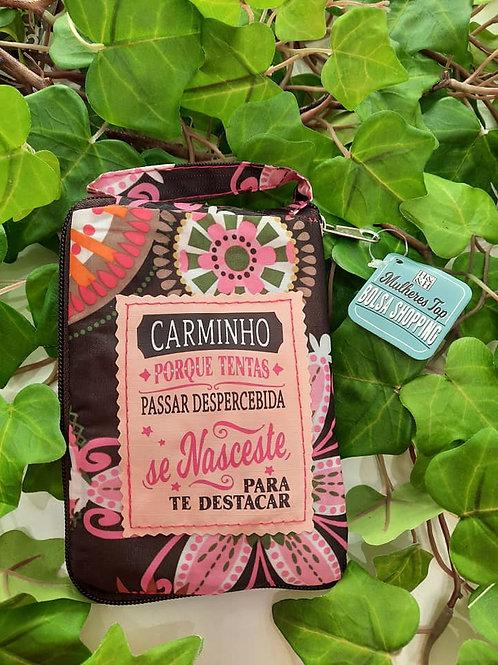 Carminho - Shopping Bag