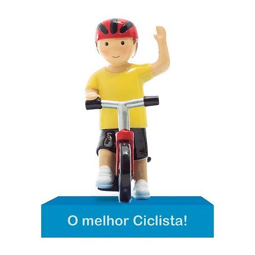 O melhor Ciclista!
