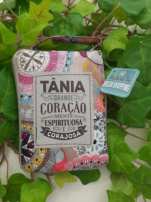 Tânia - Shopping Bag