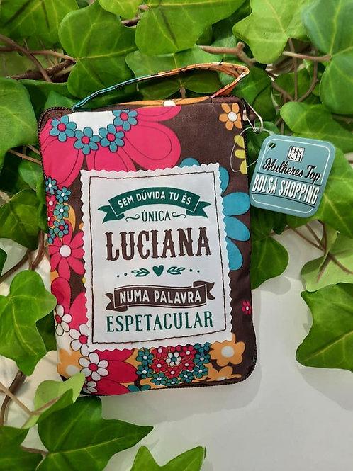 Luciana - Shopping Bag