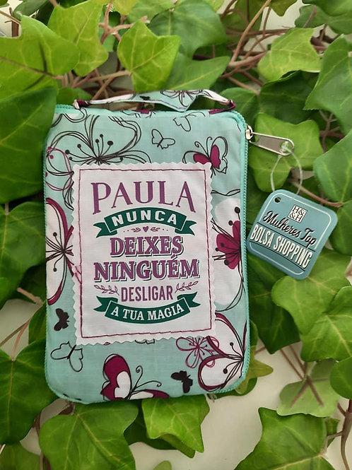 Paula - Shopping Bag