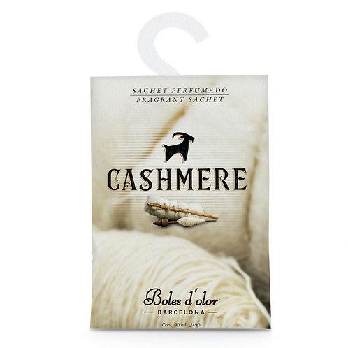 Sachets Perfumados Cashmere
