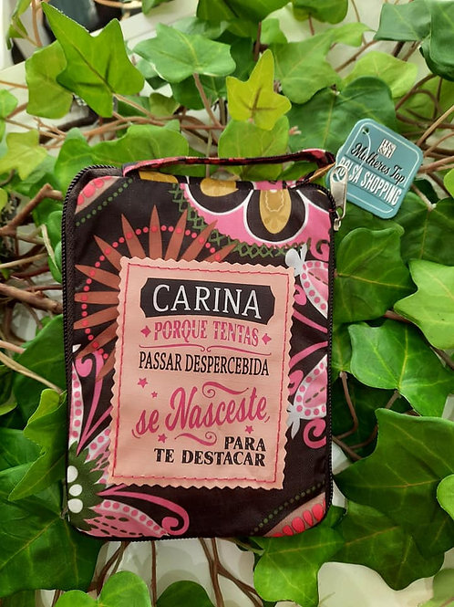 Carina - Shopping Bag