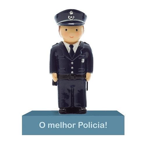 O melhor Polícia!