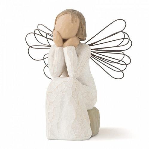 Angel of Caring - Anjo do Cuidado