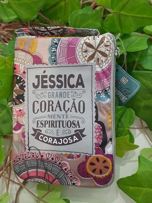 Jéssica - Shopping Bag