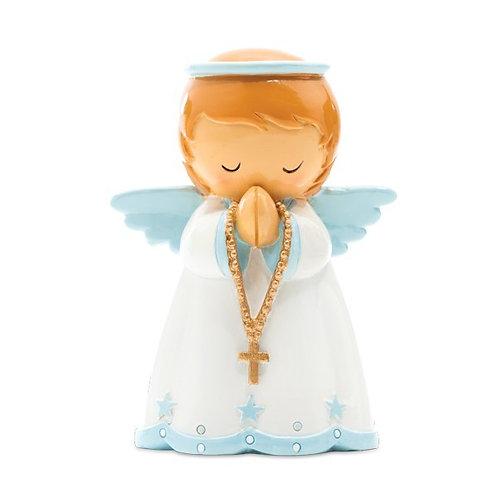 Anjo da Guarda (Azul)