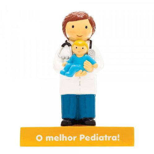 O melhor Pediatra!