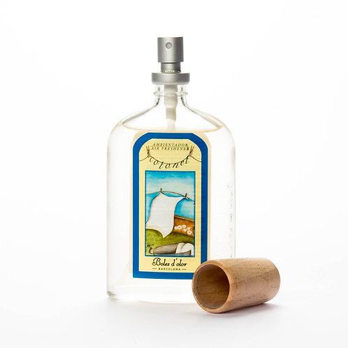 Spray Perfumado Cotonete